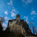 Castelul Bran, Rom&a-attach